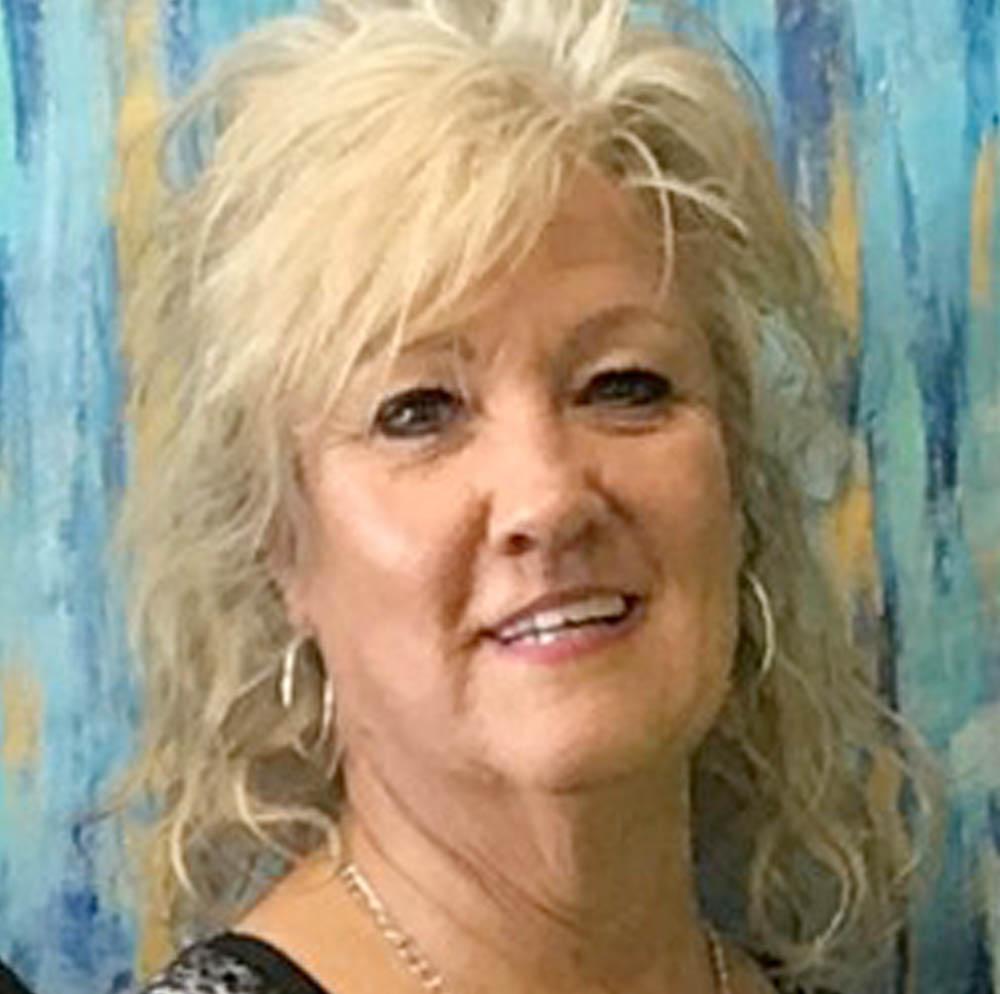 Brenda Noble – Associate Director