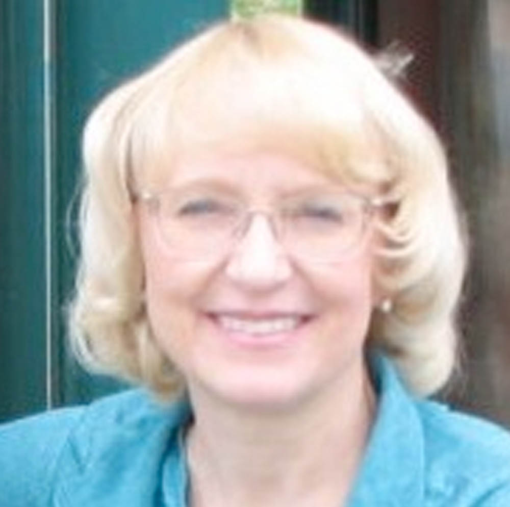 Mary Lu Shipstad – IL Services Coordinator/I&R Specialist
