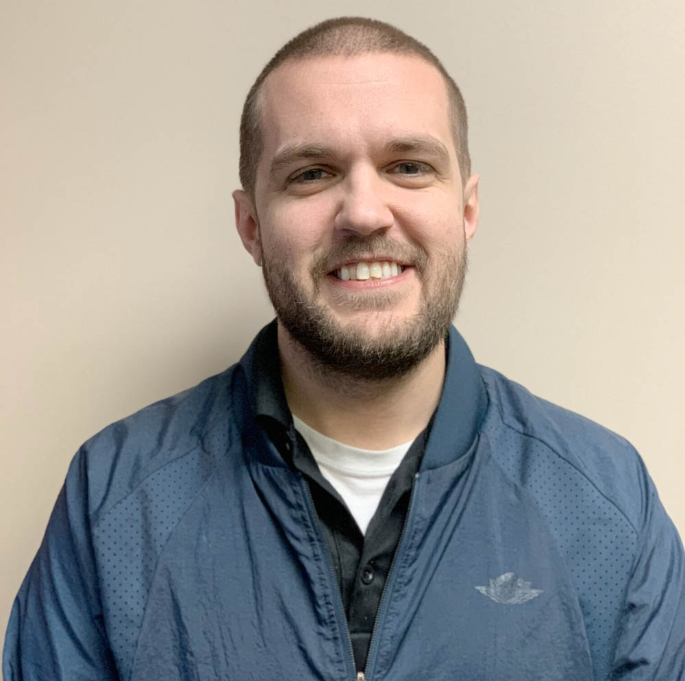 Mike Scripa – IL/Technology Specialist